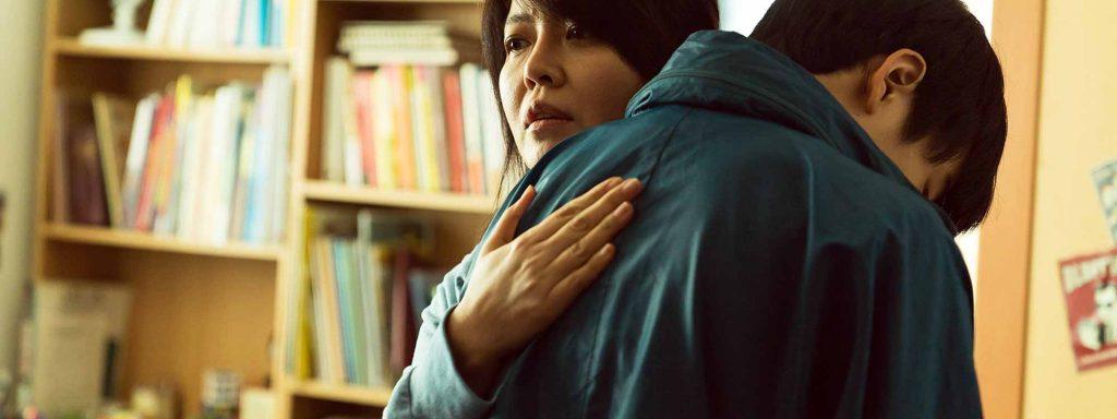 "Enttäuschte Hoffnungen: Szene aus ""Last Child""Foto: ATOC Co. Ltd."