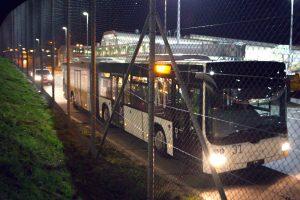 Ein Bus, ein Bus