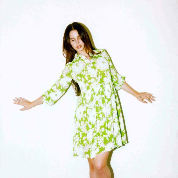 Lana Del ReyFoto: Neil Krug