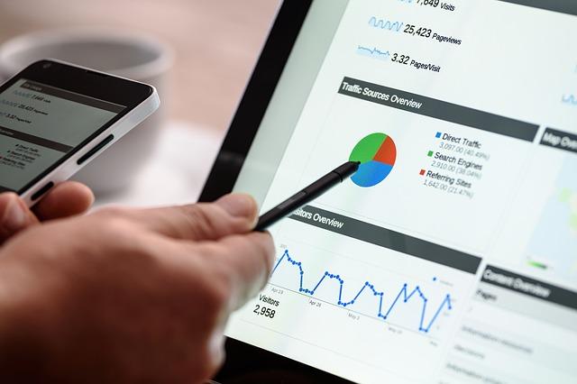 Die Basis für Analysen verändert sich im Advertising laufend. (Quelle: PhotoMIX-Company (CC0-Lizenz)/ pixabay.com)