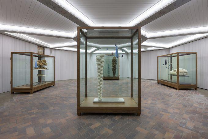 The Easton Foundation/VG Bild-Kunst, Foto: Andrea Rossetti