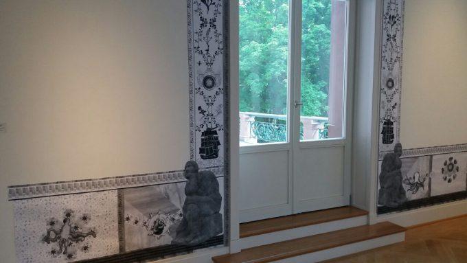 Schloss Biesdorf, Ausstellung