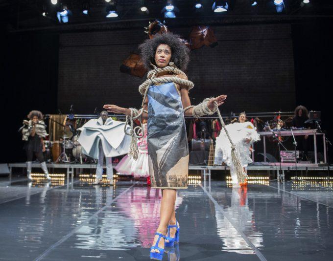 Berliner Festspiele | Theatertreffen 2018