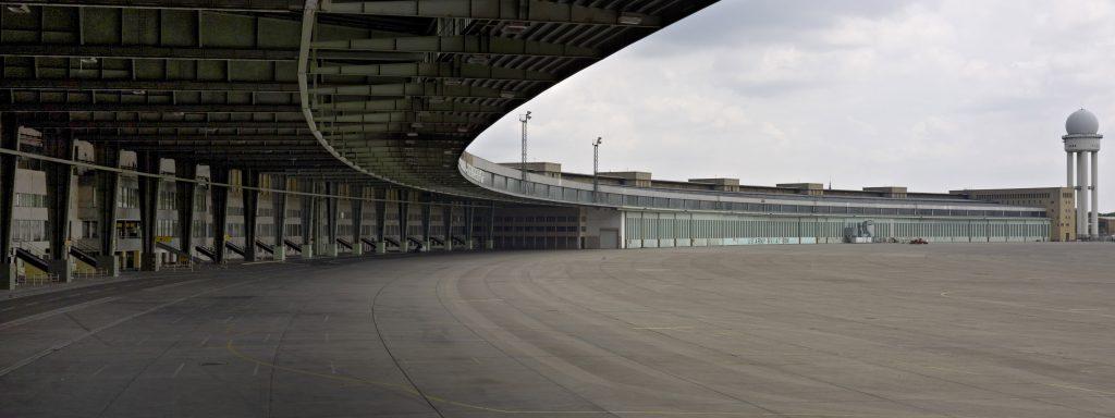 Tempelhof Projekt GmbH