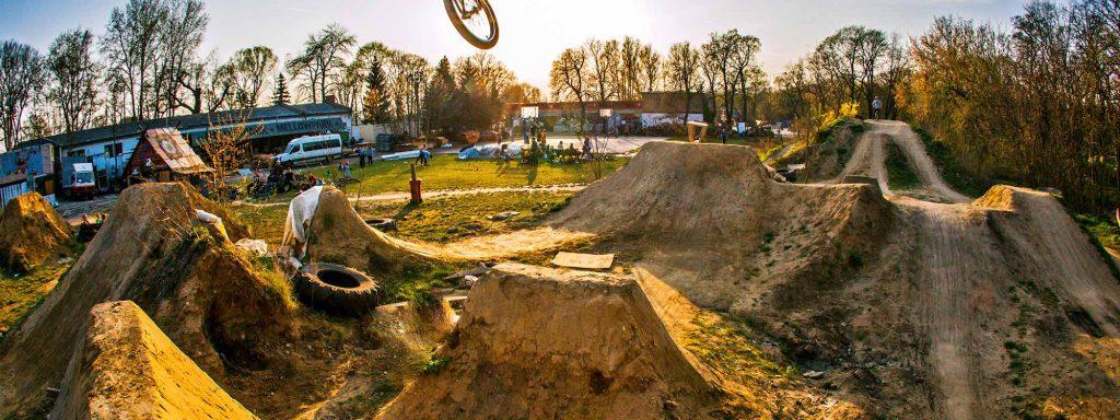 Im MellowparkFoto: Hans Friedrich