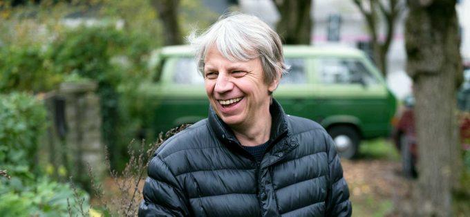 Andreas DresenFoto: Peter Hartwig/Pandora Film