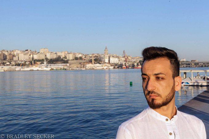 Mr. Gay SyriaFoto: Bradley Secker / Les Films d'Antoine/COIN FILM Toprak Film