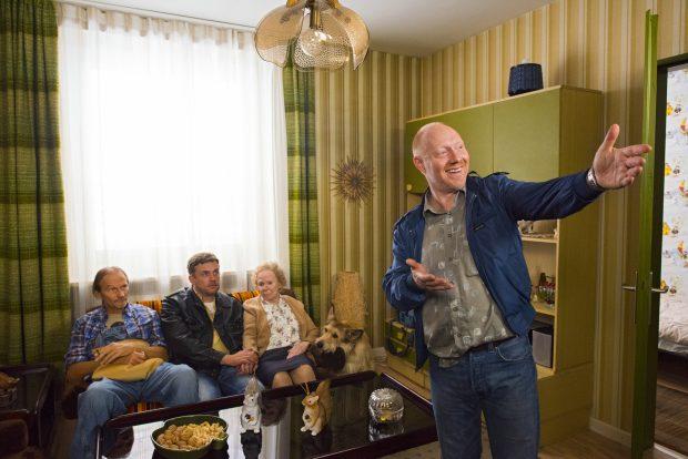 Augsburg: Sauerkrautkoma - seit 9. August im Kino