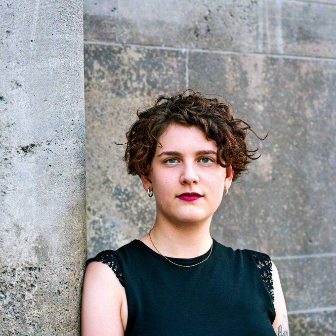 SophieFoto: Saskia Uppenkamp