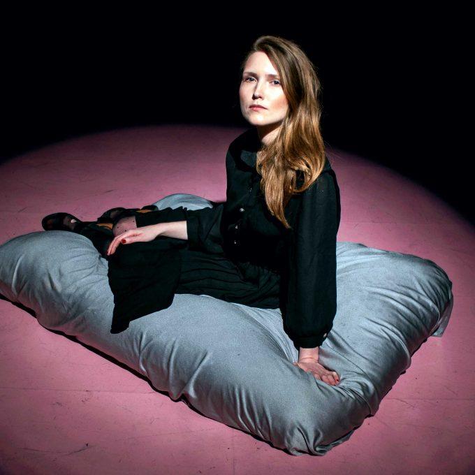 Stella SommerFoto: Manuel Gehrke