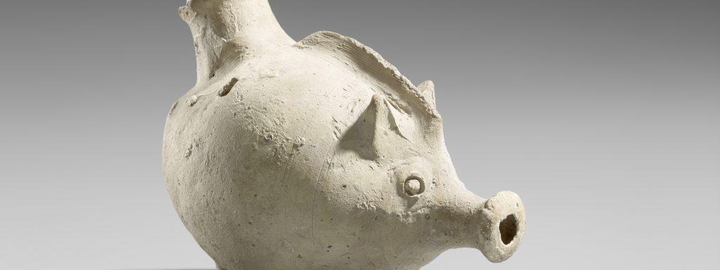 Foto: © Staatliche Museen zu Berlin, Ägyptisches Museum und Papyrussammlung / Sandra Steiß