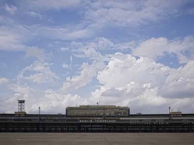 © Flughafen Tempelhof Berlin