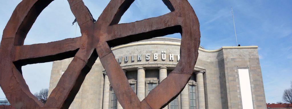 Räuberrad von Bert Neumann und Rainer Haussmann – Foto: F. Teicke