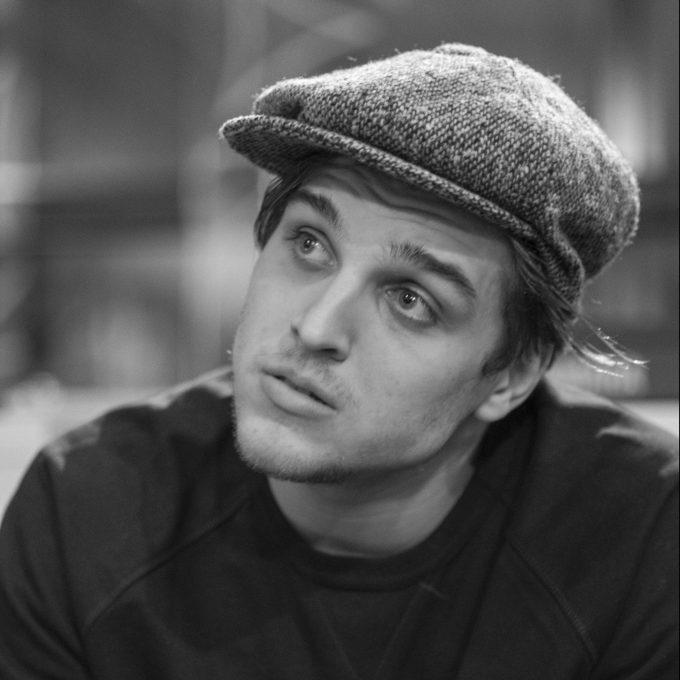 Jonas Dassler, 22, bereits als Berufsanfänger ein Star des Gorki-Ensembles – Foto: snapshot-photography / T. Seeliger / Imago