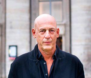 Klaus Dörr