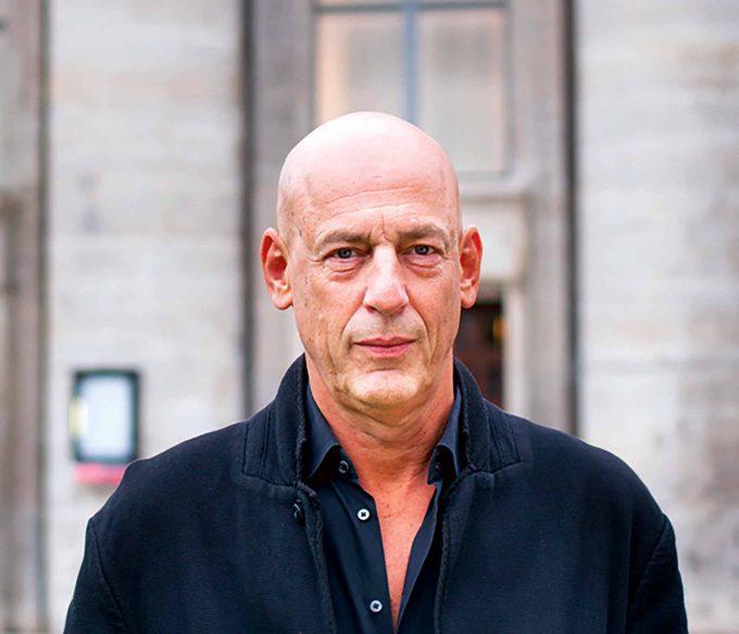 Klaus DörrFoto: Julian Roeder