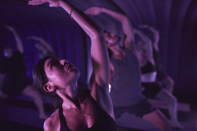 Foto: Hotpod Yoga
