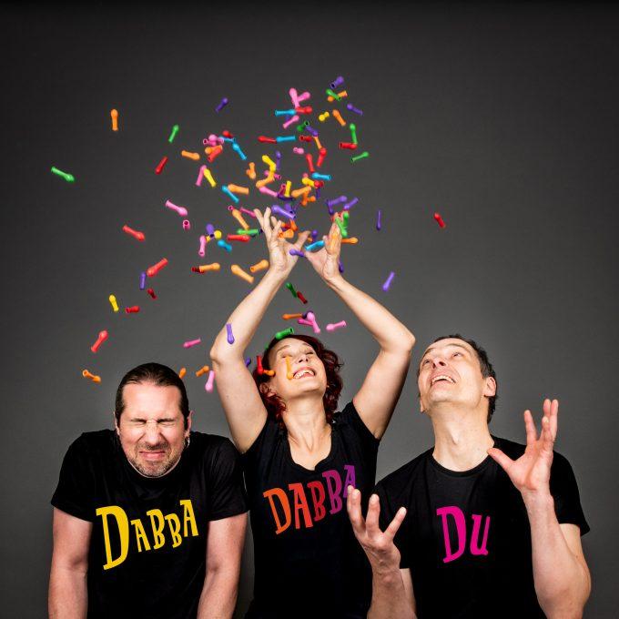 Das Trio 3Berlin um Diane Weigmann mischt auch mit – Foto: Stadtgören Berlin