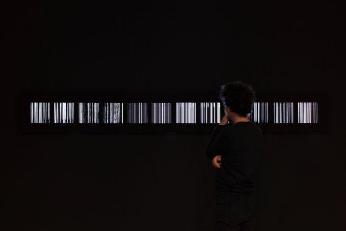 Selçuk Artut: Habituation, 18.01.–12.04.19, Zilberman Gallery, Berlin.   Courtesy of the artist und Zilberman Gallery, Istanbul/Berlin. Foto: Chroma