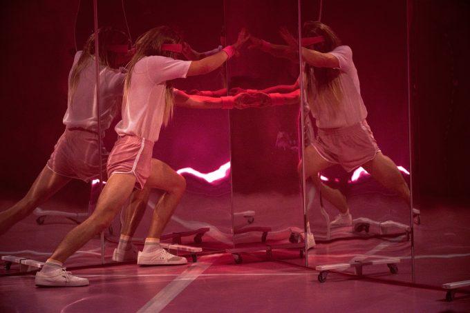 Im Ringen um weibliche Autonomie – Foto: Vincenzo Laera