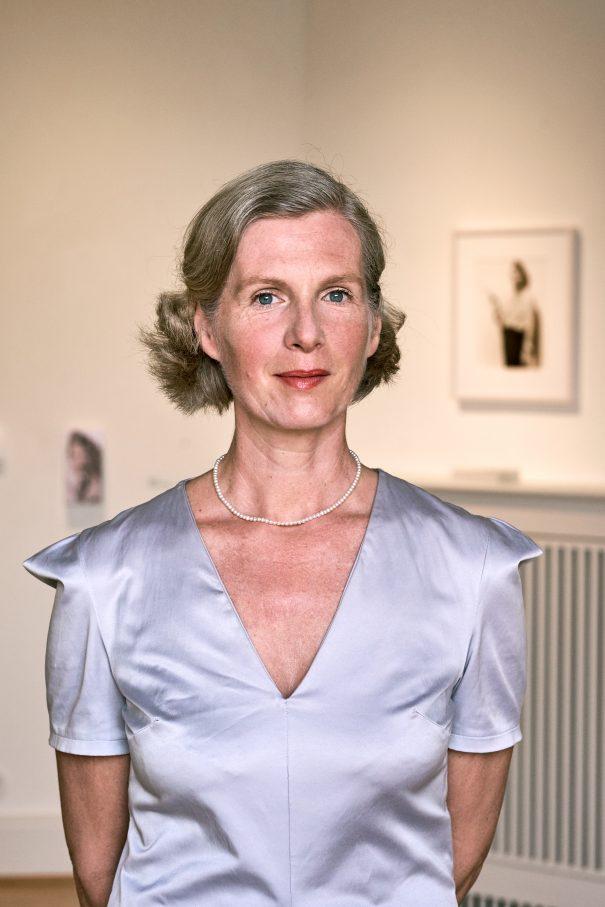 Ellen Kobe, Ausstellung 'Klasse Damen!' by Saskia Uppenkamp | Photographer
