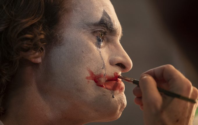 Joaquin Phoenix als JokerFoto: Niko Tavernise/Warner
