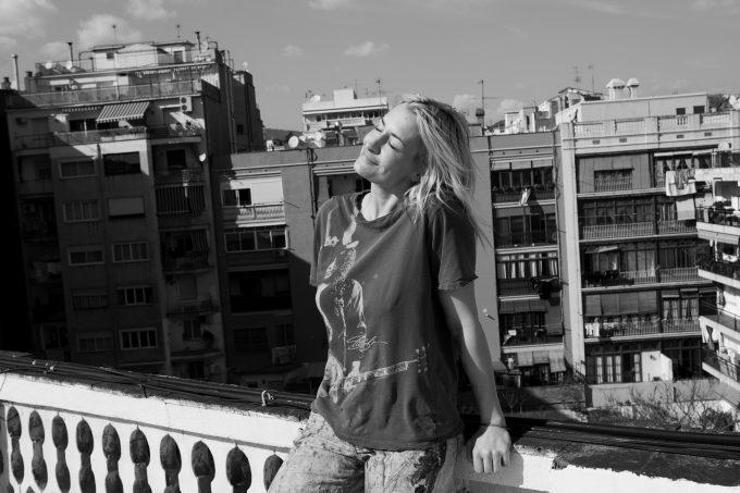 """""""Man kann mit einem Lied etwas bewegen"""", sagt die  Liedermacherin Sarah ConnorFoto: © Nina Kuhn / Universal Music"""