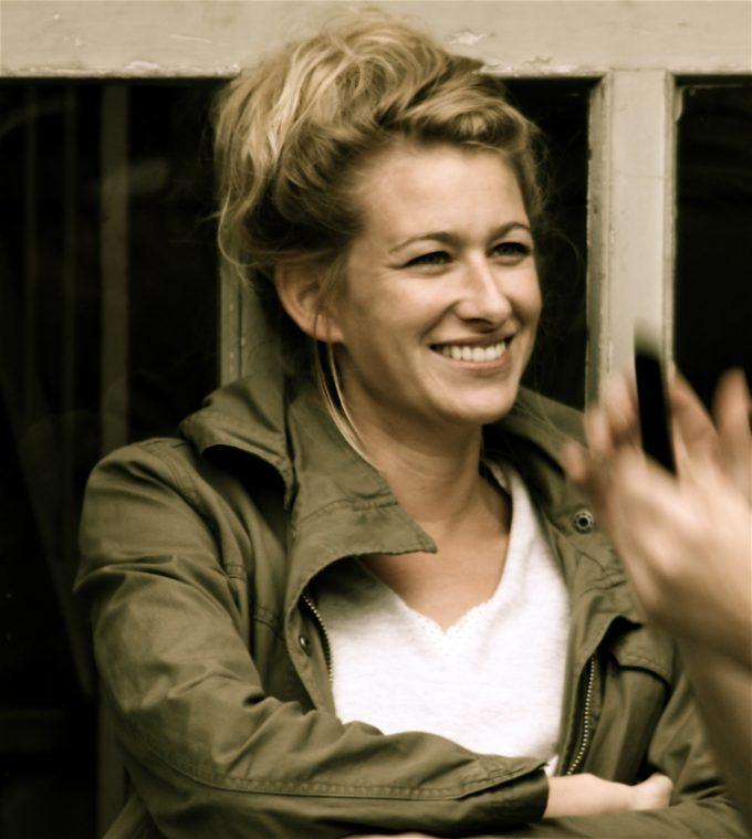 Neele Leana Vollmer, Regisseurin