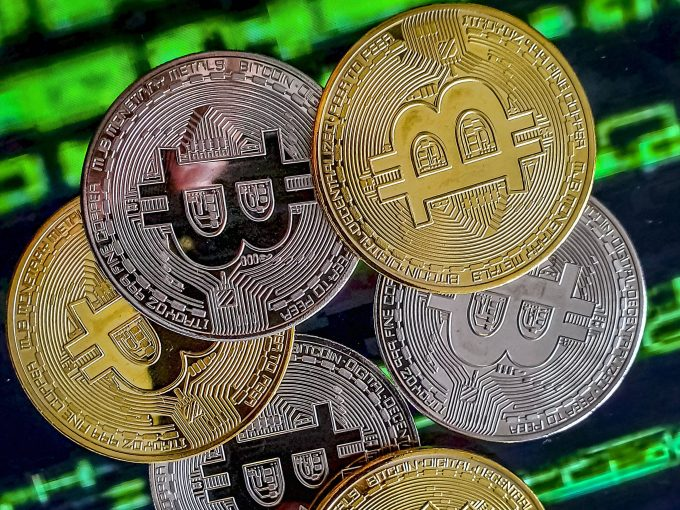 Gibs nicht wirklich: Bitcoin-MünzenFoto: imago images / Pro Shots
