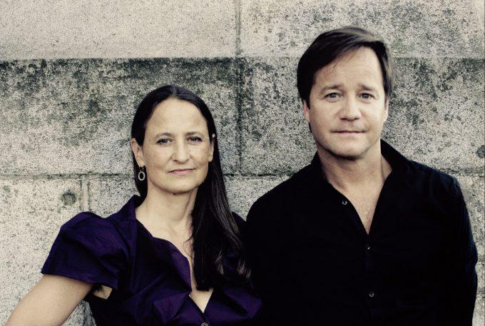 Getrennte Wege: Sasha Waltz und Johannes Öhmann – Foto: André Rival