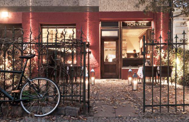 Das Horvath ist geschlossen. Und auch die Gastronomin Claudia Steinbauer bewirtet zurzeit keine Gäste. Ihr Essay zur Corona-Krise. Foto: White Kitchen/Horvath