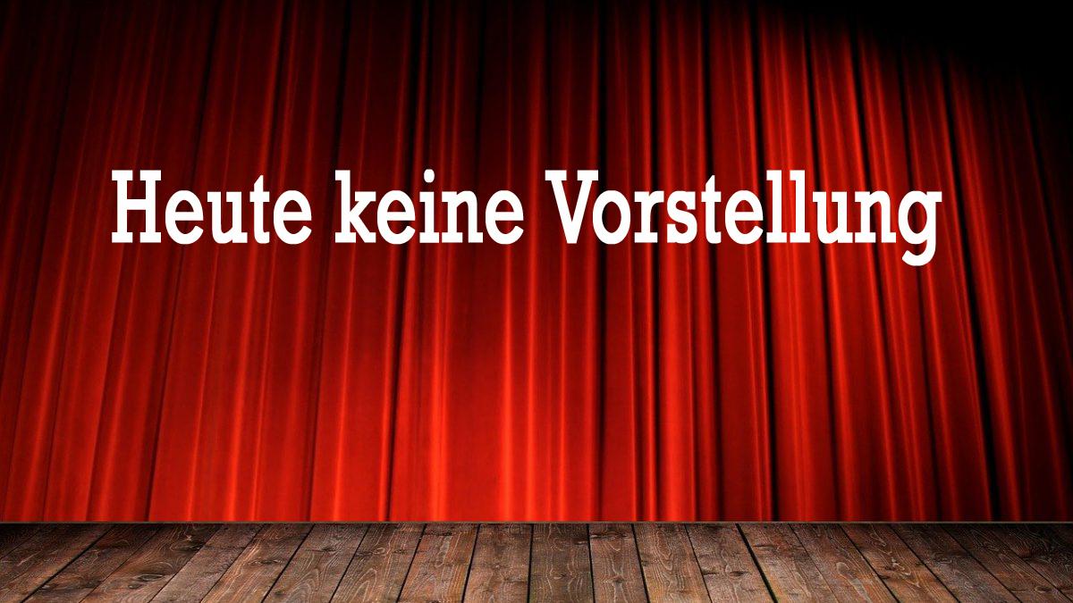 Veranstaltungen In Berlin Heute