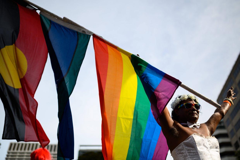 In Berlin gibt es Widerstand gegen die LGBT-freien Zonen in Polen