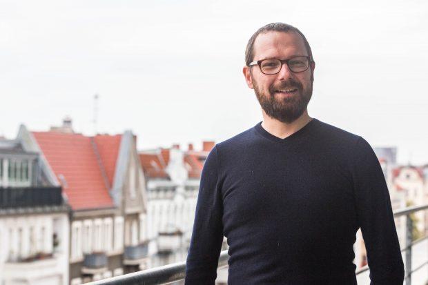 Matthias Müller sagt: Rechtsextremer Terror war schon immer eine große Bedrohung. Foto: privat